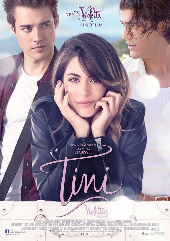 Tini Violettas Zukunft Online Stream