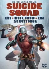 Suicide Squad - Un inferno da scontare