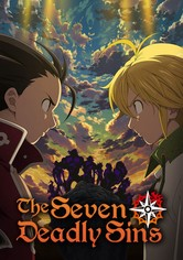 The Seven Deadly Sins Staffel 1