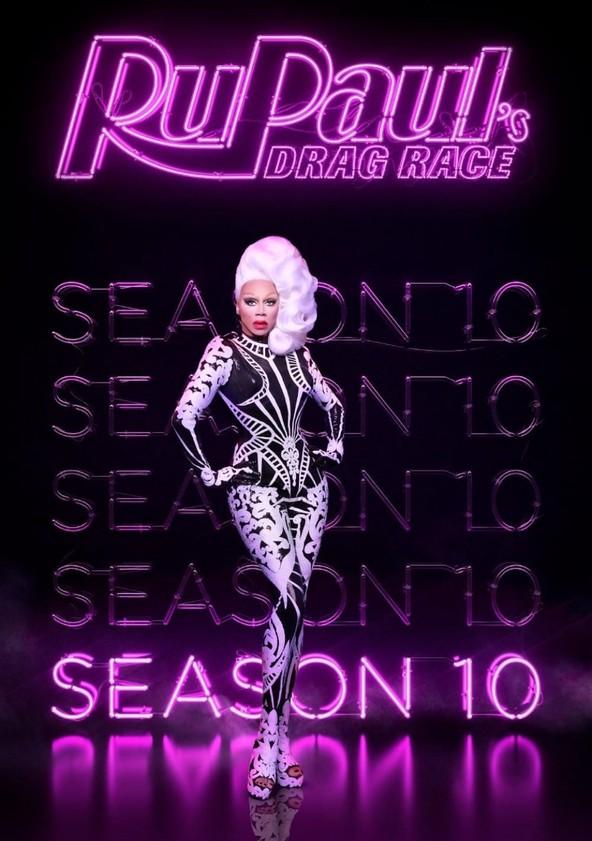 Rupaul's drag race Rupauls-drag-race