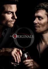The Originals Stream Norge