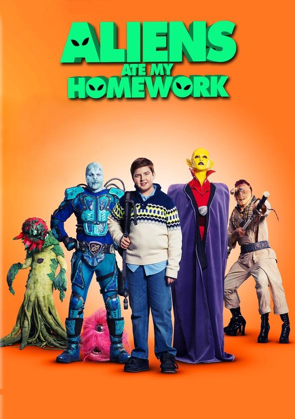 homework movie online