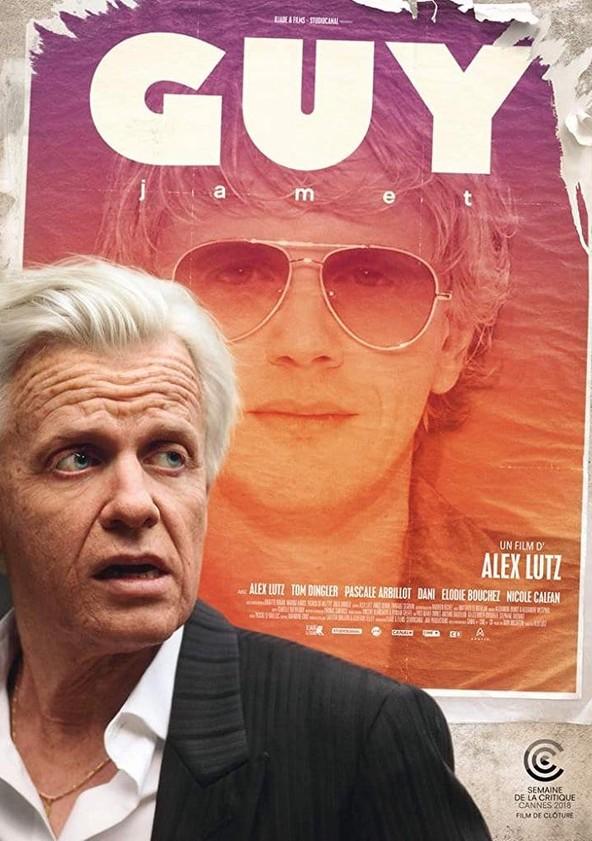 Guy poster