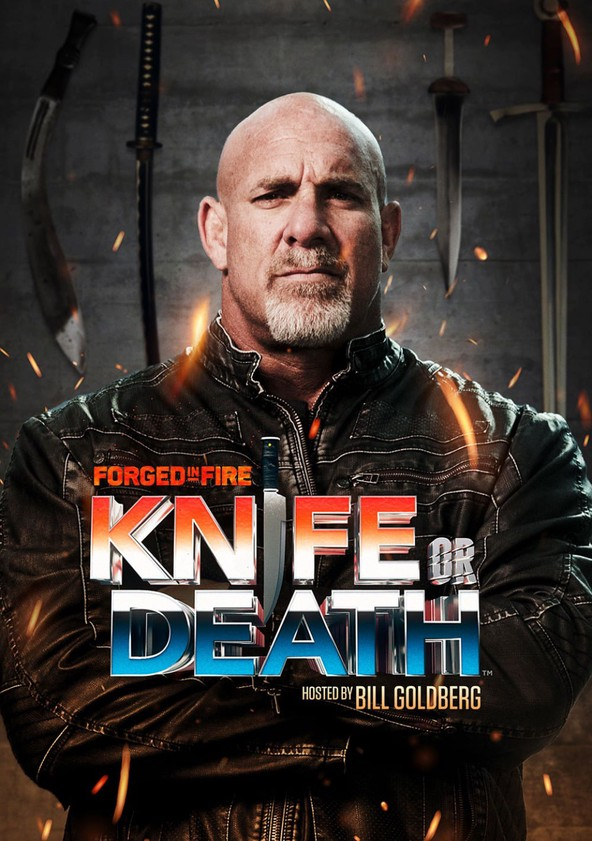 Forged in Fire: Knife or Death Season 1 poster