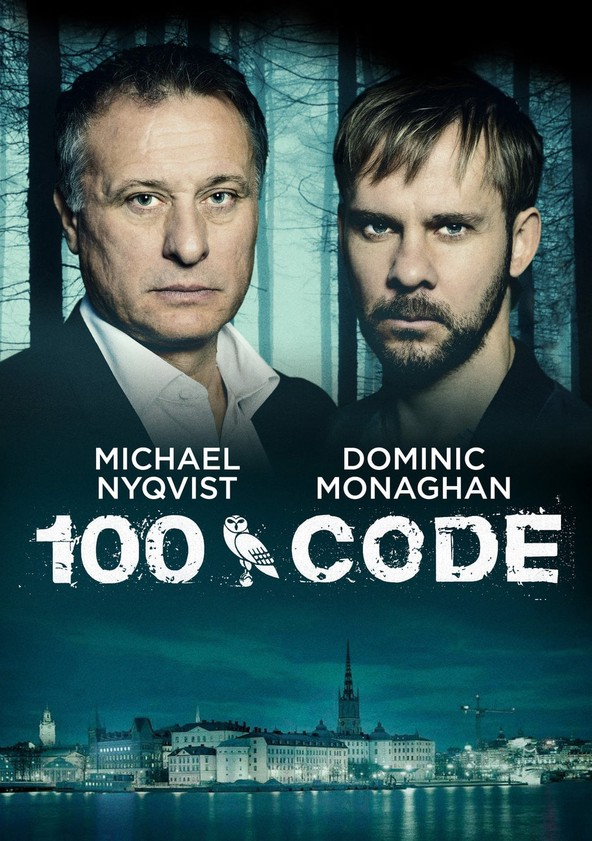 100 Code poster
