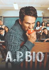 A.P. Bio Season 2