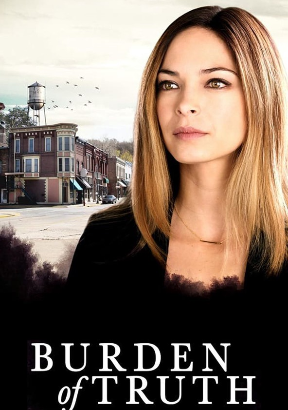 Burden of Truth poster