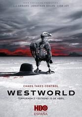 Westworld Temporada 3