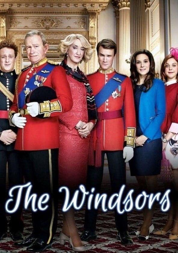 The Windsors