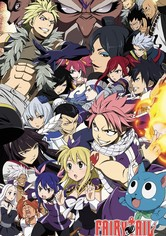 Fairy Tail Saison 6