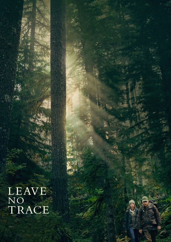 watch leave no trace online free streaming