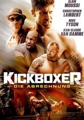 Kickboxer: Die Abrechnung