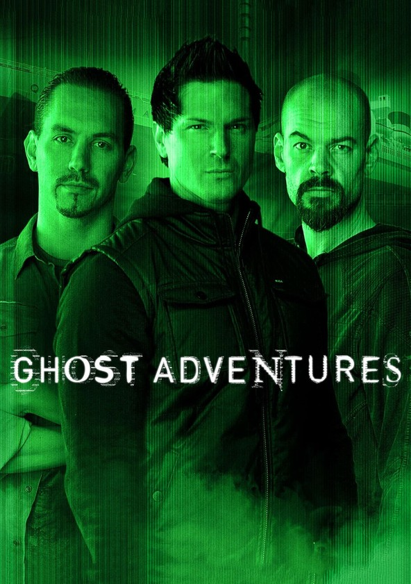 Ghost Adventures Season 6 Watch Episodes Streaming Online