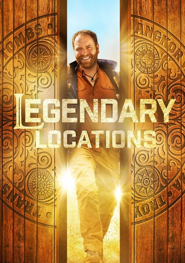 Legendary Locations - streaming tv show online