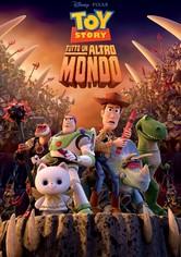 Toy Story: Tutto un altro mondo