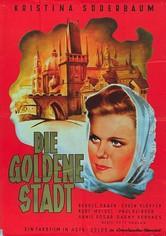 Die goldene Stadt