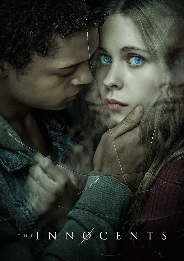 The Innocents Season 1 poster