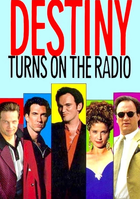 destiny turns on the radio streaming  watch online