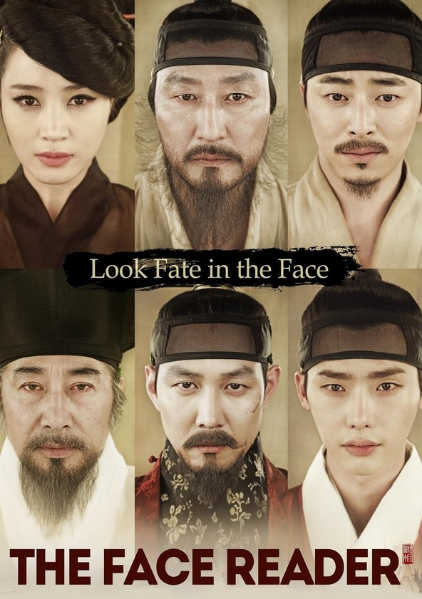 The Face Reader - movie: watch streaming online