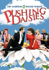 Pushing Daisies Season 2