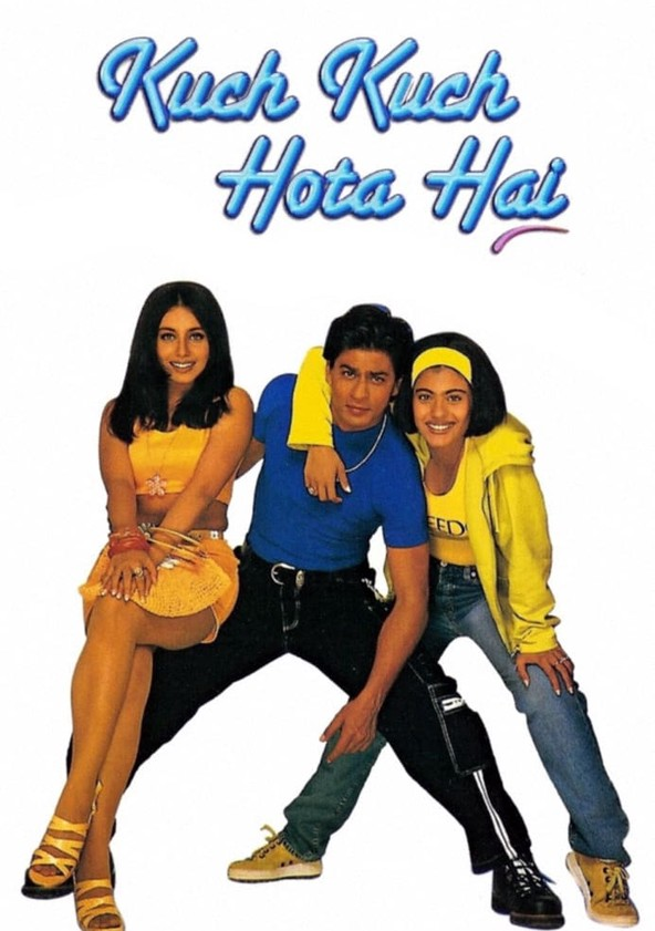 Kuch Kuch Hota Hai Movie Watch Stream Online