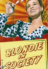 Blondie in Society