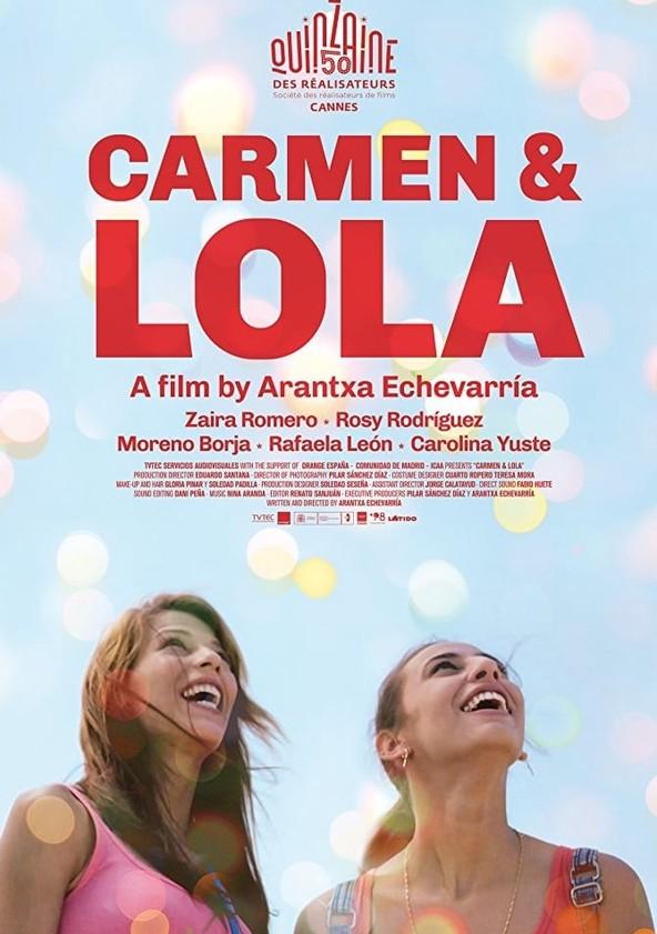 Carmen and Lola