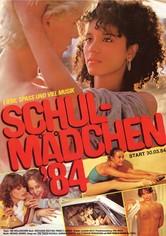 Schulmädchen '84
