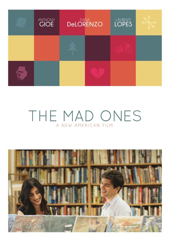 The Mad Ones