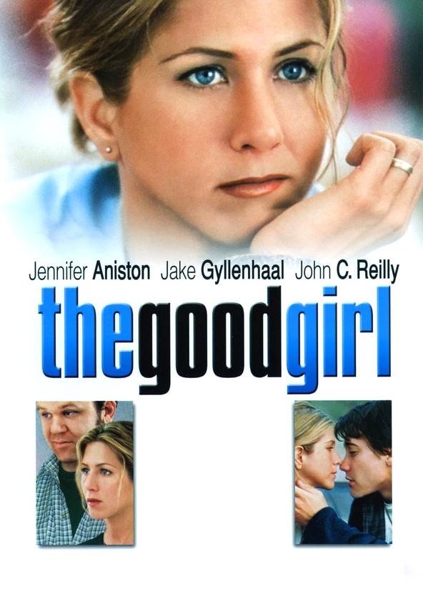 The Good Girl poster