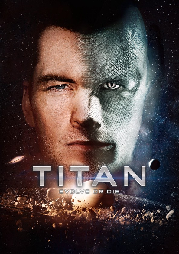 Titan - Evolve or Die