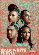 Dear White People Volume 2