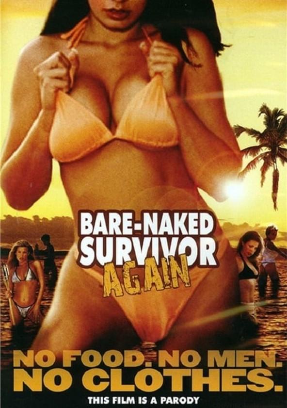 Watch bare naked survivor