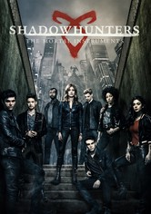 Shadowhunters Season 3
