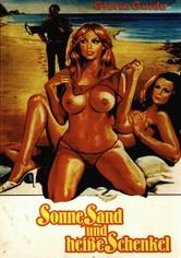 Sonne, Sand und heiße Schenkel