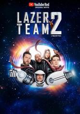 Лазерная команда 2
