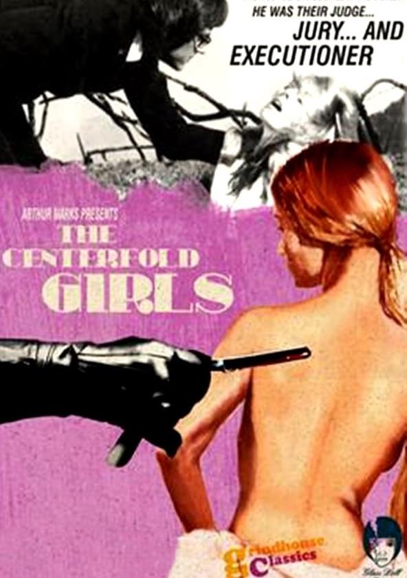 The Centerfold Girls Poster