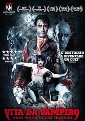 Vita da vampiro - What We Do in the Shadows