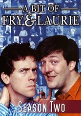 A Bit of Fry and Laurie Series 2