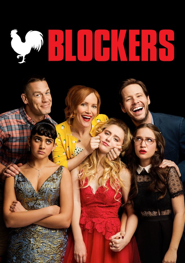 Blockers Streaming Where To Watch Movie Online