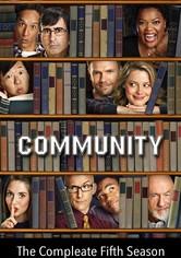 Community Season 5