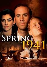 Wiosna 1941