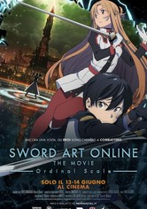 Sword Art Online the Movie - Ordinal Scale