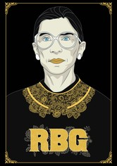 RBG 最強の85才