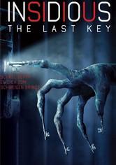 Insidious: Chapter 4 – The Last Key