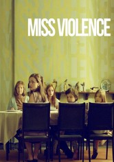 Miss Violência