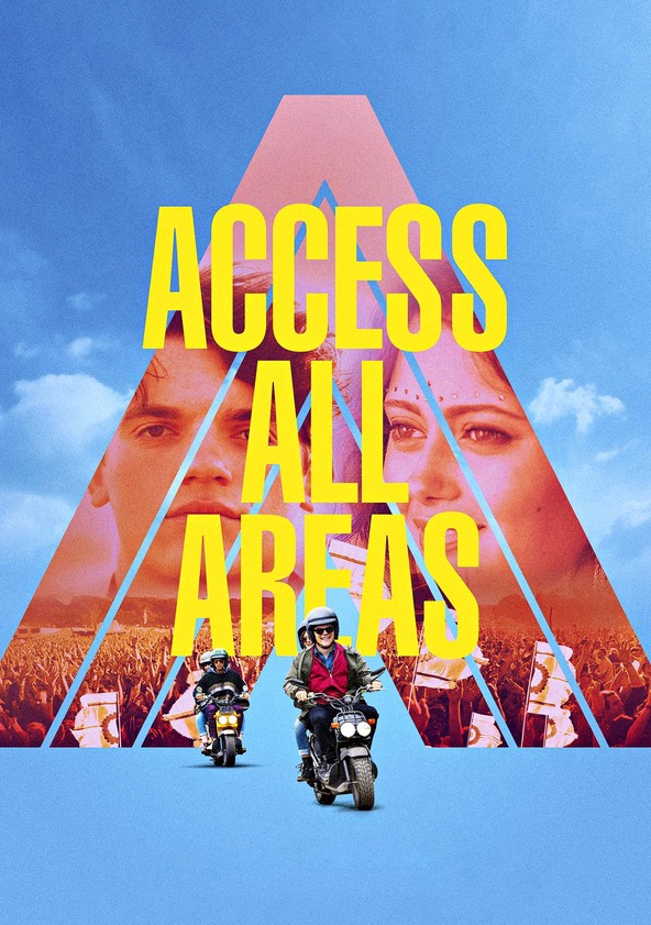 access all areas film watch online