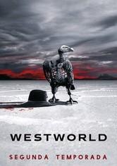 Westworld A Porta