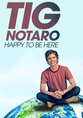 Tig Notaro: Happy To Be Here