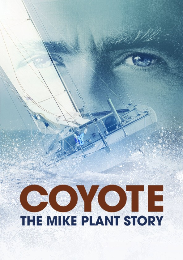 Coyote: The Mike Plant Story poster